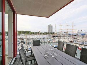 Ferienwohnung für 8 Personen (103 m²) ab 119 € in Travemünde