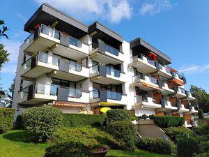 Ferienwohnung für 2 Personen (50 m²) ab 47 € in Travemünde