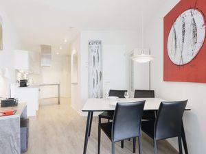 Ferienwohnung für 4 Personen (56 m²) ab 54 € in Travemünde