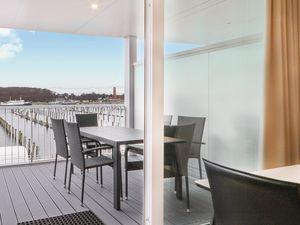 Ferienwohnung für 6 Personen (82 m²) ab 95 € in Travemünde