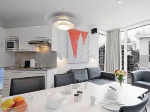 Ferienwohnung für 4 Personen (37 m²) ab 43 € in Travemünde