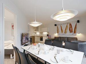 Ferienwohnung für 6 Personen (65 m²) ab 64 € in Travemünde