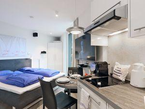 Ferienwohnung für 2 Personen (19 m²) ab 35 € in Travemünde
