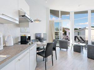 Ferienwohnung für 4 Personen (48 m²) ab 48 € in Travemünde