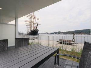 Ferienwohnung für 4 Personen (52 m²) ab 58 € in Travemünde