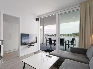Ferienwohnung für 4 Personen (56 m²) ab 62 € in Travemünde