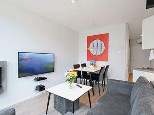 Ferienwohnung für 4 Personen (37 m²) ab 47 € in Travemünde