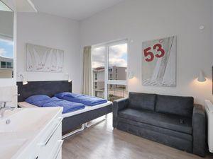 Ferienwohnung für 4 Personen (72 m²) ab 58 € in Travemünde