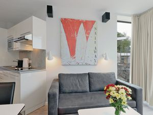 Ferienwohnung für 4 Personen (37 m²) ab 41 € in Travemünde