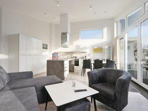 Ferienwohnung für 8 Personen (108 m²) ab 69 € in Travemünde