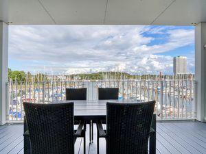 Ferienwohnung für 4 Personen (56 m²) ab 69 € in Travemünde