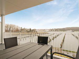 Ferienwohnung für 4 Personen (56 m²) ab 63 € in Travemünde