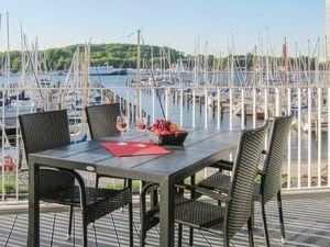 Ferienwohnung für 6 Personen (82 m²) ab 105 € in Travemünde
