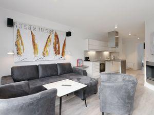 Ferienwohnung für 6 Personen (77 m²) ab 70 € in Travemünde