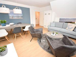 Ferienwohnung für 4 Personen (58 m²) ab 71 € in Travemünde