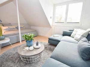 Ferienwohnung für 3 Personen (45 m²) ab 69 € in Travemünde