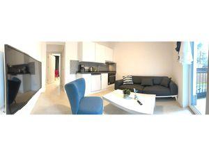 Ferienwohnung für 3 Personen (33 m²) ab 78 € in Travemünde