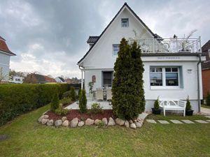 Ferienwohnung für 4 Personen (75 m²) ab 99 € in Travemünde