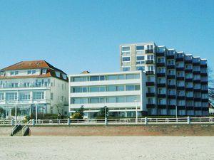 Ferienwohnung für 2 Personen (35 m²) ab 51 € in Travemünde