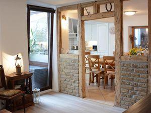 Ferienwohnung für 4 Personen (75 m²) ab 89 € in Travemünde