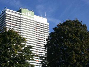 Ferienwohnung für 2 Personen (31 m²) ab 68 € in Travemünde