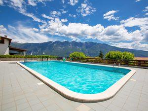 Ferienwohnung für 4 Personen (65 m²) ab 85 € in Tremosine Sul Garda