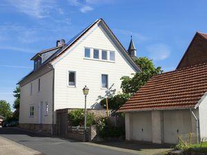 Ferienwohnung für 3 Personen (47 m²) ab 35 € in Trendelburg
