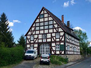 Ferienwohnung für 2 Personen (40 m²) ab 77 € in Trendelburg