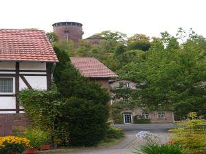 Ferienwohnung für 2 Personen ab 41 € in Trendelburg