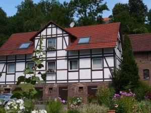 Ferienwohnung für 4 Personen ab 45 € in Trendelburg