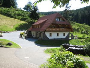 Ferienwohnung für 4 Personen ab 89 € in Triberg