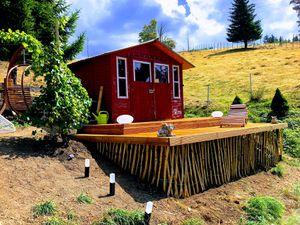 Ferienwohnung für 6 Personen (70 m²) ab 59 € in Triberg