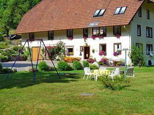 Ferienwohnung für 5 Personen (50 m²) ab 61 € in Triberg