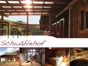 Ferienwohnung für 4 Personen ab 75 € in Triberg