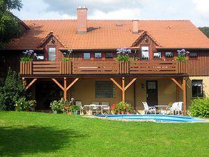Ferienwohnung für 4 Personen (60 m²) ab 80 € in Trusetal