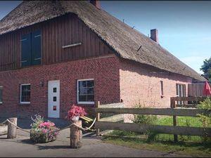 Ferienwohnung für 4 Personen (60 m²) ab 75 € in Tümlauer Koog