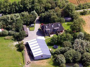 Ferienwohnung für 4 Personen (60 m²) ab 55 € in Tümlauer Koog