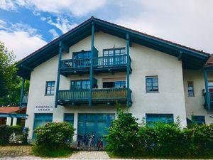 Ferienwohnung für 4 Personen (83 m²) ab 89 € in Übersee