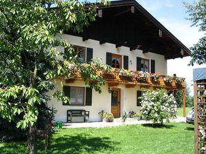 Ferienwohnung für 4 Personen (100 m²) ab 118 € in Übersee