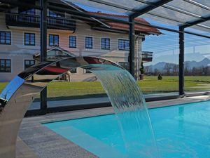 Ferienwohnung für 6 Personen (125 m²) ab 219 € in Übersee