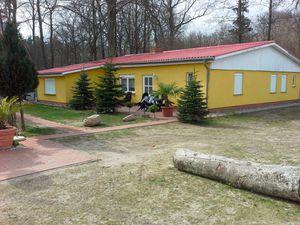 Ferienwohnung für 4 Personen (28 m²) ab 100 € in Ückeritz (Seebad)