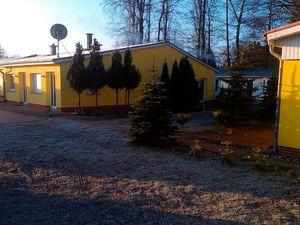 Ferienwohnung für 6 Personen (48 m²) ab 101 € in Ückeritz (Seebad)