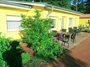 Ferienwohnung für 6 Personen (52 m²) ab 106 € in Ückeritz (Seebad)