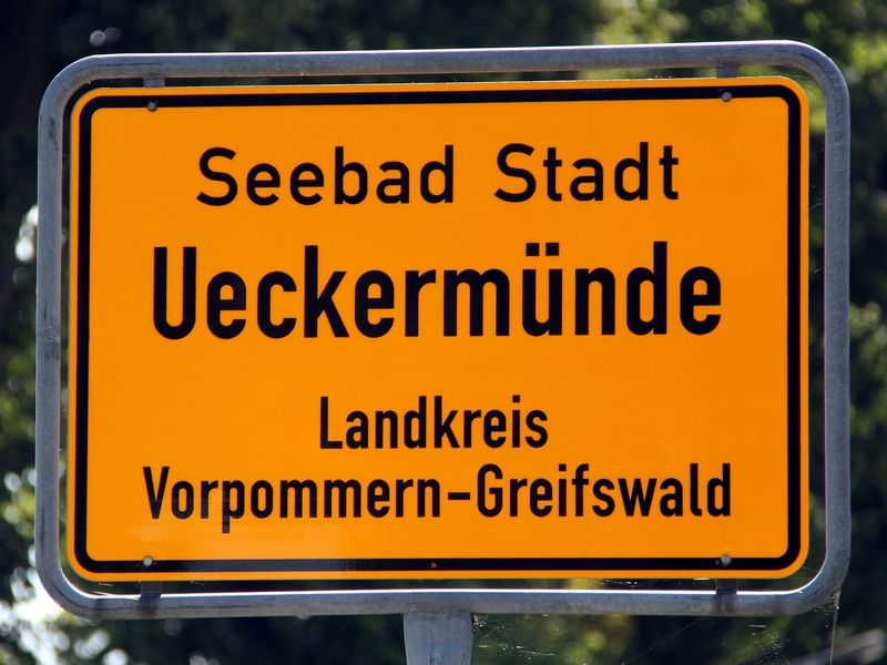 Ueckermunde singles