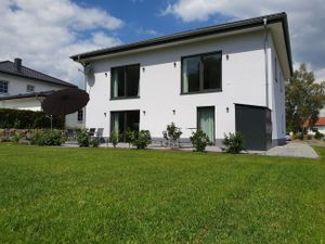 Ferienwohnung für 2 Personen (70 m²) in Üdersdorf