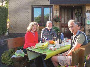 Ferienwohnung für 6 Personen (65 m²) ab 38 € in Üxheim