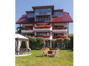 Ferienwohnung für 4 Personen ab 100 € in Uhldingen-Mühlhofen