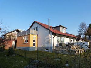 Ferienwohnung für 4 Personen (54 m²) ab 60 € in Uhldingen-Mühlhofen