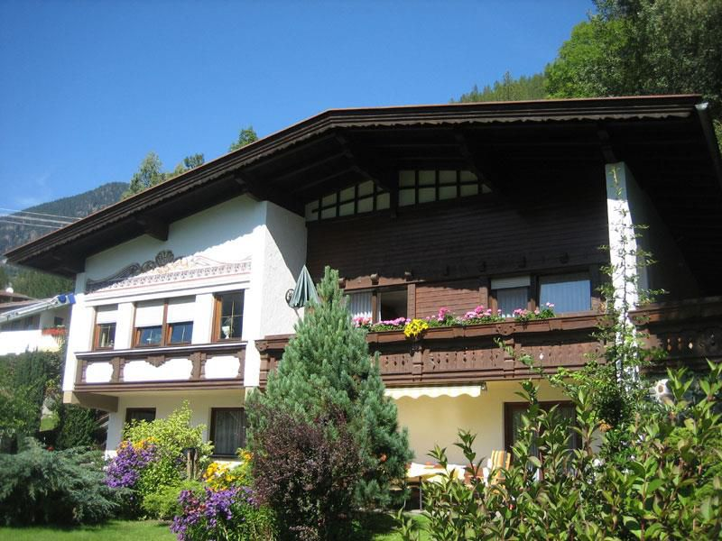 Romantic holidays Offers and All-inclusive prices Umhausen