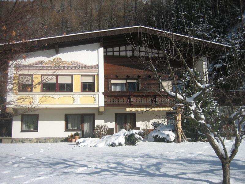 Umhausen in Tirol - Thema auf volunteeralert.com